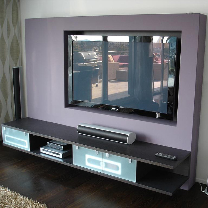 avm technik gmbh plasma lcd led tv wandhalterung. Black Bedroom Furniture Sets. Home Design Ideas